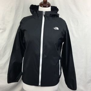The North Face Girl's Windbreaker Jacket Sz 18
